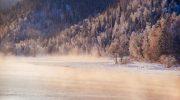 Где в Австрии можно отдохнуть на озерах зимой