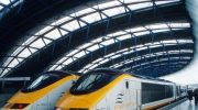 В каких городах Европы можно дешево путешествовать поездом