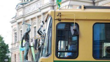 Как туристы могут сэкономить на транспорте в Копенгагене