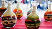 Где можно купить дешевые сувениры в Дубае