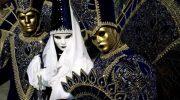 Как туристу поучаствовать в Венецианском карнавале