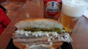 Не попробовав эту еду нельзя уезжать из Амстердама