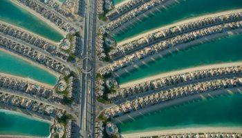 Как в Дубае бюджетно посетить Пальмовый остров