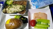 Что такое специальное меню Аэрофлота и как его заказать