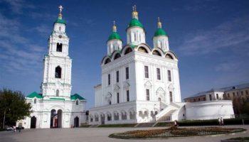Какие достопримечательности стоит обязательно посетить в Астрахани