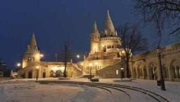 Что интересного посетить в Будапеште российским туристам