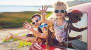 Как путешествовать на машине с малышом и не сойти с ума