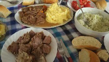 Что обязательно нужно попробовать из местной кухни в Черногории