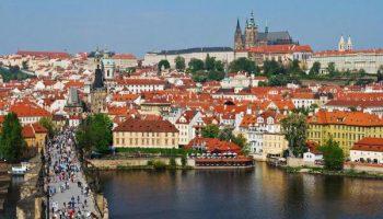 5 лучших районов Праги для проживания, покупок и развлечений туристов
