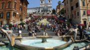 Путешествие в вечный город: 5 достопримечательностей Рима, которые нельзя не посетить