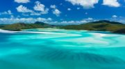 Топ-5 красивейших побережий в мире, открытых для отдыха туристам