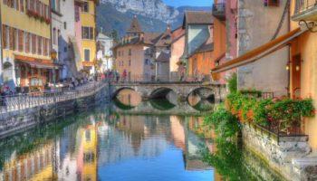 Где находится Французская Венеция и почему в нее невозможно не влюбиться
