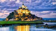 Идеальные французские каникулы: лучшие места Франции, куда стоит наведаться туристам