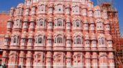 5 красивейших городов мира все строения, которых выполнены в монохроме