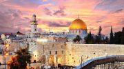 5 причин по которым Иерусалим не оставит равнодушными туристов из разных стран мира