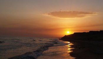 Где на Азовском море самые чистые пляжи?
