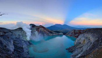 5 причин отказаться от запланированной поездки в Индонезию