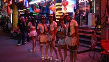5 самых обидных фактов об отношении тайцев к туристам
