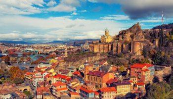 5 вещей, которые обязательно нужно сделать туристу в Тбилиси