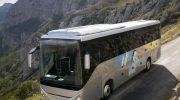 Почему путешествовать автобусом по Европе проще и дешевле, чем любым другим транспортом