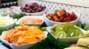 Типы питания в отелях: как в них не запутаться