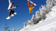 Топ-5 лучших мест для катания на сноуборде в любое время года
