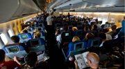 Как забронировать точное место в самолете