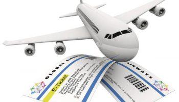 Как вернуть электронный билет на самолет