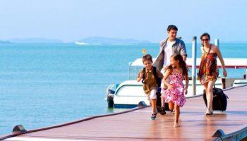 Почему Вьетнам – идеальная страна для путешествий всей семьей
