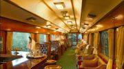 5 шикарных поездов, на которые непросто достать билеты