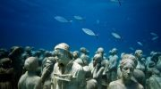 Где находится подводный музей в Европе и как туда попасть