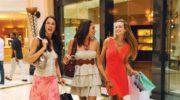 Лучшие места для любителей шопинга в Дубае