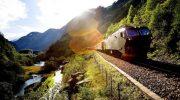 Какие вещи туристу следует взять с собой в поезд, чтобы путешествовать с комфортом