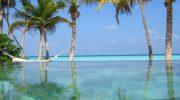 5 экзотических направлений для пляжного отдыха весной