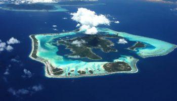 10 самых красивых островов мира, доступных для посещения туристами