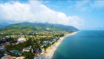 5 направлений отпуска для тех кто соскучился по жаркому лету