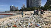 5 самых грязных морей мира, куда вряд ли захочется окунуться