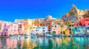 10 причин посетить Италию этой весною