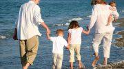 10 полезных советов для сборов в семейное путешествие