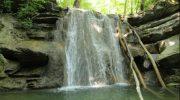 Чем примечательны водопады Геленджика, собирающие толпы туристов каждый год