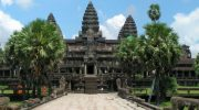 5 храмов Камбоджи, в которых есть что посмотреть каждому