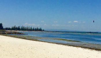 Топ-10 пляжей, куда вряд ли захочется приехать отдохнуть еще раз