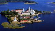 10 курортов России с неземными пейзажами