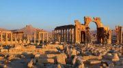 10 потрясающих городов, от которых остались одни руины