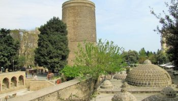 Чем Баку удивит самого искушенного туриста