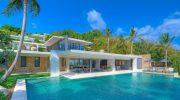 Как туристам на Самуи снять дешевый домик у самого берега моря