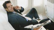 Как в самолете занять место без соседа рядом