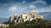 5 развлечений для туристов в Афинах, которые никого не оставят равнодушными