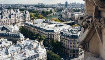 10 доказательств того, что Париж уже давно не город мечты