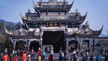 10 фактов о жизни в Китае, о которых вы точно не узнаете из путеводителей